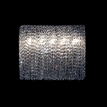 产品, Manooi Crystal Chandeliers