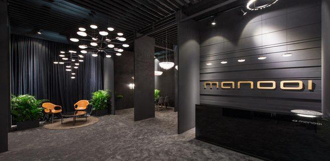 全球照明市场最大的舞台:Light + Building, Manooi Crystal Chandeliers